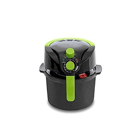 Cecofry Freidora dietética Compact sin Aceite, 5 litros, Negro