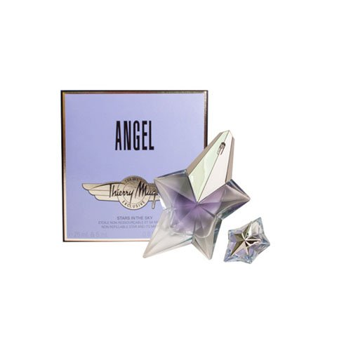 Thierry Mugler Angel Women Gift Set