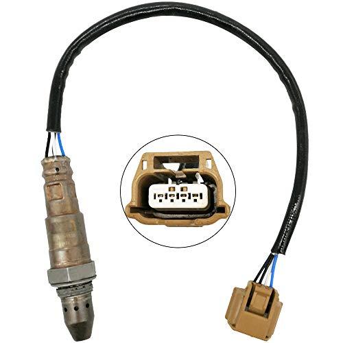 oxygen sensor 4 wire - 9