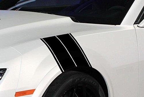 Car Truck or Suv Fender hash Stripe Racing Buy 2 Get 3rd Free