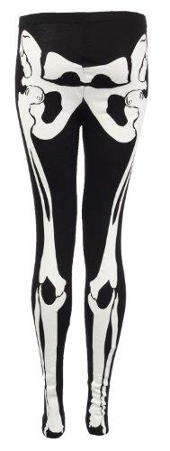 Wool Jersey Leggings - 1