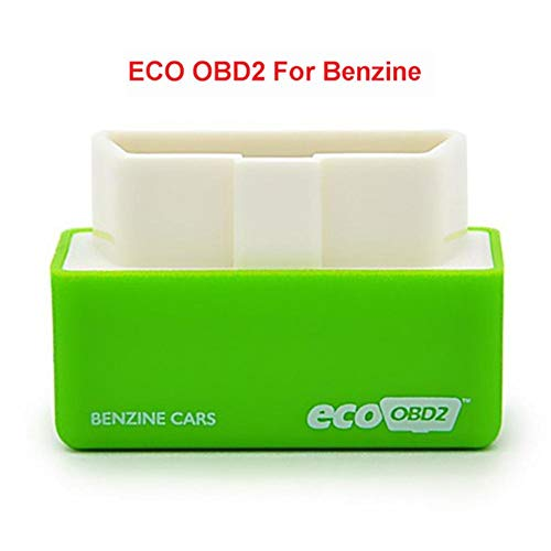 Gereton Plug and Drive Nitro EC0 OBD2 Chip Tuning Box Performance ECU Remap Power for Car Petrol Gasoline