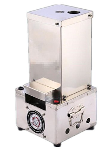 Household and Commercial Garlic Peeling Machine Electric Garlic Peeler (110V) by JIAWANSHUN