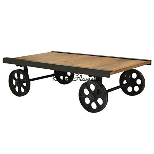 Cart Coffee Table Amazon In Home Kitchen