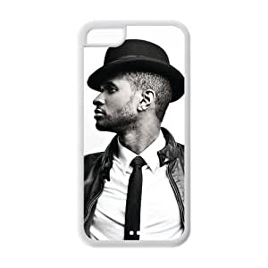 diy phone caseNew Arrival Usher Inspired Design TPU Case Back Cover For ipod touch 4 iphone5c-NY647diy phone case