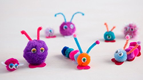 DIY Valentine's Day Love Bugs