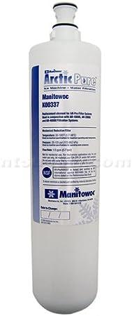 Manitowoc® K-00337 AR-PRE - Filtro de Repuesto: Amazon.es ...