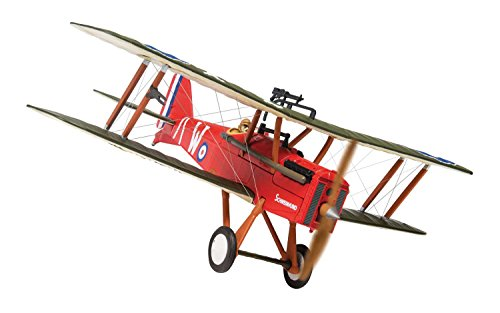 "Corgi Boys Royal Aircraft Factory SE5a ""Schweinhund"" Capt. Grinnell-Milne 1:72 Aviation Archive Diecast Replica AA37707 Vehicle -  Hornby"