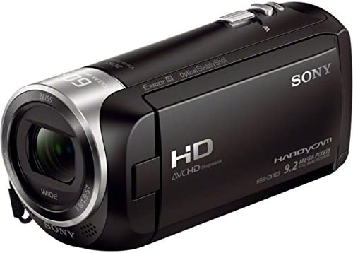 Sony E12SNHRDCX405 product image 6