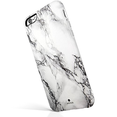 iPhone 6 6s case Marble, Akna New Glamour Series [All New Design]...