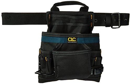 Custom Leathercraft 2823 Ballistic 10 Pocket product image