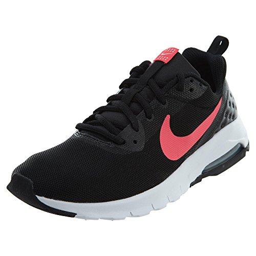 Air Noir Pink Max gs Femme Nike Motion Lw 001 black white racer Trail Chaussures De fqwC7d5