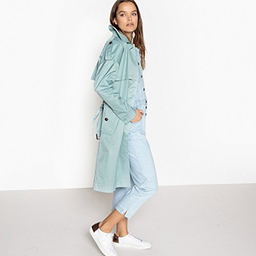 Blu Redoute Trench La Collections Donna xfzUqU4nR