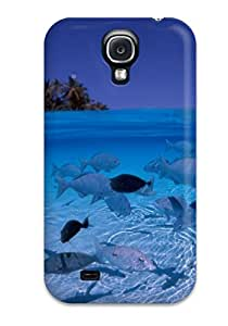 Awesome XpQEaJg9776YocAA Jessillers Defender Tpu Hard Case Cover For Galaxy S4- Moving Desktop S