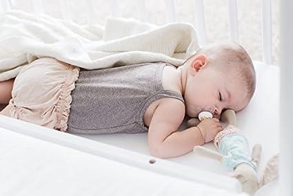 babybay Frottee Spannbetttuch mit Membran passend f/ür Modell Maxi Boxspring Midi Mini wei/ß Trend und Comfort