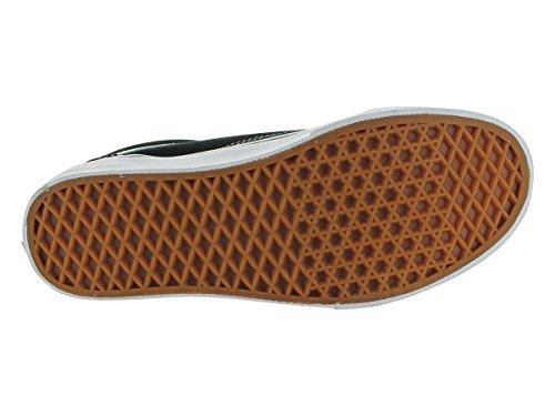 Sneakers Blanc Homme et Basses Noir Vans wdgxEfqX1w