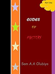 Codes Of Mastery