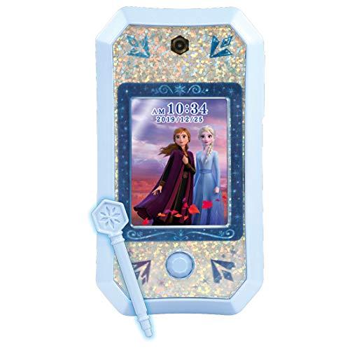 디즈니 겨울 왕국2 반짝반짝 스마트 팔레트 아이스 블루