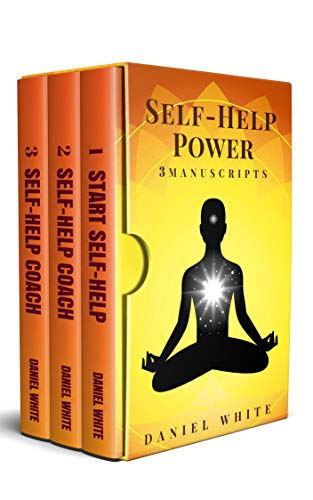 Self-Help Power: 3-IN-1 Bundle - The Most Complete Program to Focus  Yourself into Proven Multiple Self Improvement Techniques & Practically  Apply