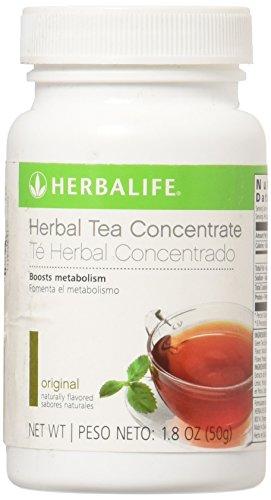 Herbalife, Herbal Concentrate Tea, Lemon, 1.8 oz (50 g)