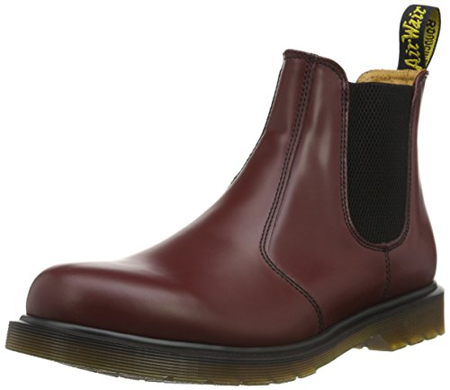 Cherry Chaussures Rosso Martens nbsp;– nbsp;Homme Dr 5Xwpq185