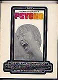 "Hitchcock's ""Psycho"" (Picador Books)"