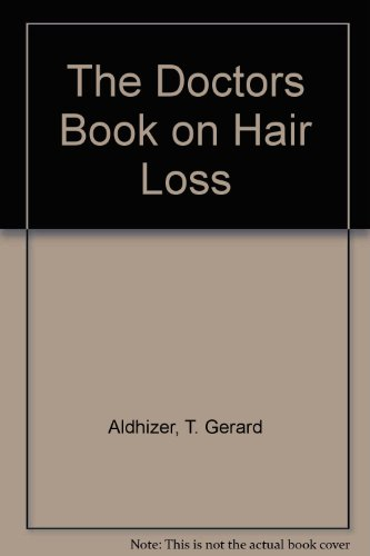 The Doctors Book on Hair Loss