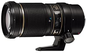 Tamron AF 180mm f/3.5 Di SP A/M FEC LD (IF) 1:1 Macro Lens for Nikon Digital SLR Cameras (Model B01N)
