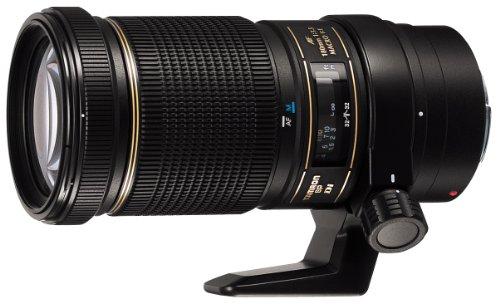 Tamron AF 180mm f/3.5 Di SP A/M FEC LD (IF) 1:1 Macro Lens for Canon Digital SLR Cameras (Model B01E)