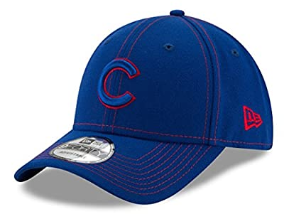 "Chicago Cubs New Era 9Forty MLB ""The League Class"" Adjustable Hat"