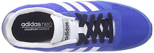 adidas Neo City Racer, Zapatillas Deportivas Unisex Adulto