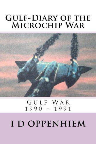 Persian Strawberry (Gulf-Diary of the Microchip War)