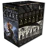 The Shadowhunter's Codex (Mortal Instruments): Amazon.es