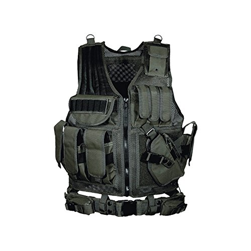 UTG 547 Law Enforcement Tactical Vest