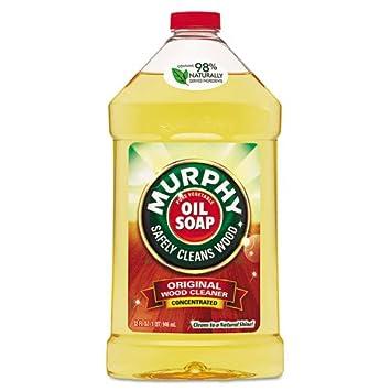 Olseife Murphy Oil Soap Liquid Neutral 946 Ml Amazon De Drogerie