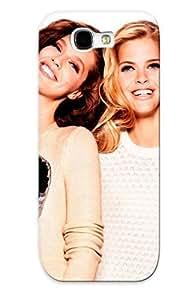 Fashion Protective Emily Didonato And Michaela Hlavackova Case Cover Design For Galaxy Note 2