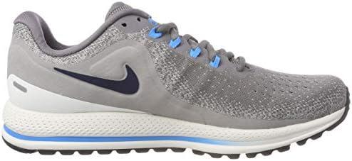 Nike Air Zoom Vomero 13, Zapatillas de Running para Hombre, Gris (Gunsmoke/Obsidian-Atmosphere Grey 007), 47 EU: Amazon.es: Zapatos y complementos
