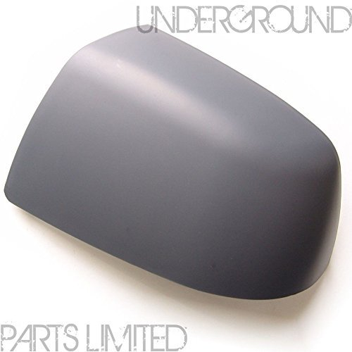 Underground Parts F-FC-01L Replacement Side Door Wing Mirror Cover Primed Left Passenger Nearside UNDERGROUND PARTS LIMITED