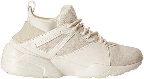 Puma Womens Bog Chaussette Base Wns Mode Sneaker Puma Blanc