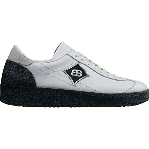 Brütting Chaussures Astro turfer fabriqué en Allemagne Noir 44,5 weiss