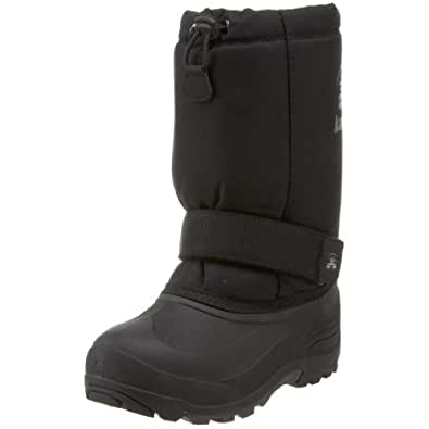 Amazon.com | Kamik Rocket Wide Cold Weather Boot (Toddler