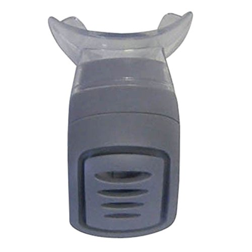 POWERbreathe K-Series Valve Head & Mouthpiece by POWERbreathe