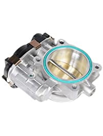 ACDelco 217-3108 GM Original Equipment Fuel Injection Throttle Body with Throttle Actuator