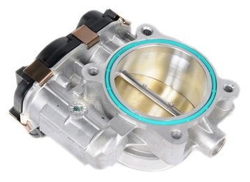 (ACDelco 217-3108 GM Original Equipment Fuel Injection Throttle Body with Throttle)