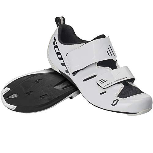 Scott Road Tri Pro Triathlon 2019 - Zapatillas de Ciclismo, Color ...