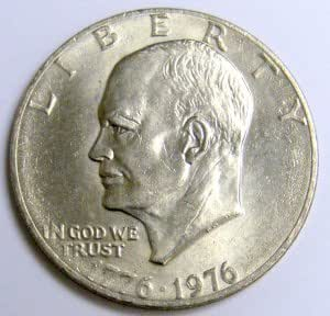 Amazon Com 1776 1976 Eisenhower Bicentennial