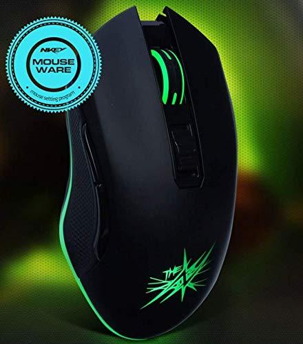 SkyDigital Gaming Mouse NKEY J202 Cobra