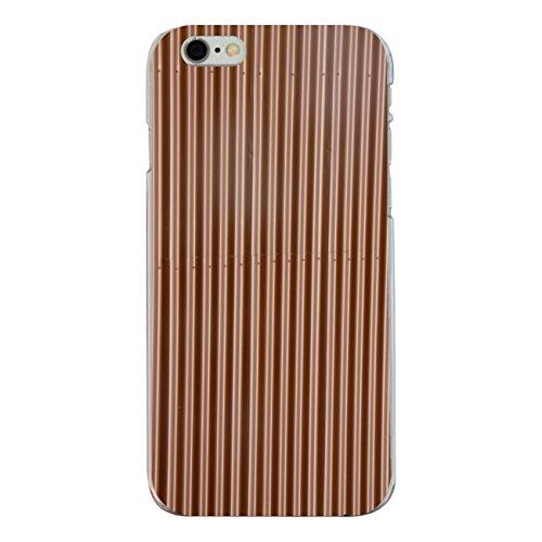 """Disagu Design Case Coque pour Apple iPhone 6 Housse etui coque pochette """"Blechoptik Kupfer"""""""