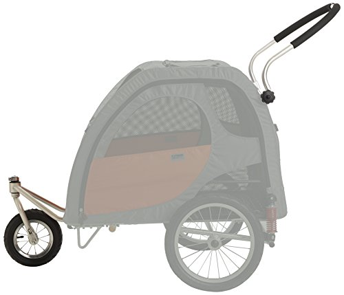 PETEGO Stroller Conversion Kit for Comfort Wagon Pet Bicy...