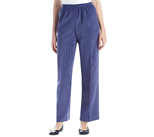 Misses Corduroy Pants - 1